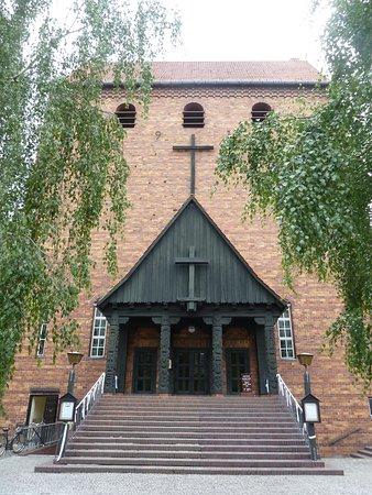 Ev. Kirchengmeinde