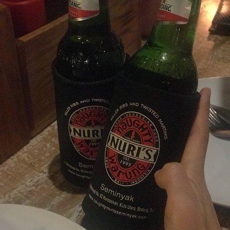 Naughty Nuri's Seminyak Foto