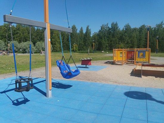 Onkilahti Playground
