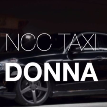 NCC Taxi Donna