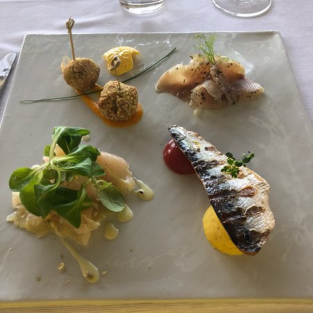 ristorante Bella Iseo Foto