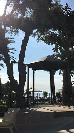 Hotel Son Caliu Spa Oasis: Terrasse