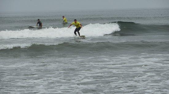 Onechako Surf School: good one