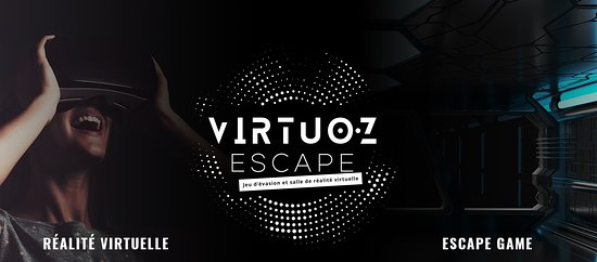 ‪Virtuoz Escape‬