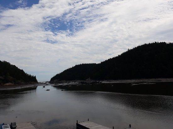 Baie Sainte-Catherine, Canada: 20180704_123646_large.jpg