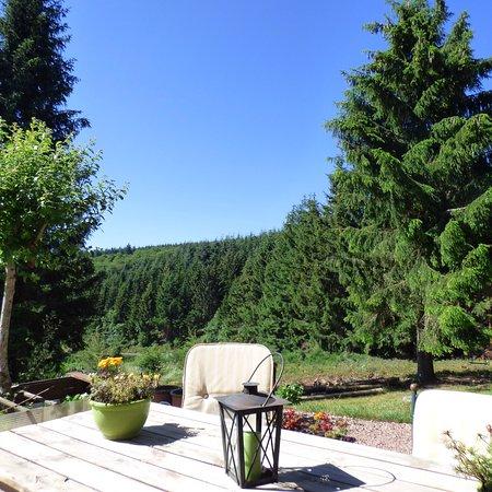 Saint-Nicolas-des-Biefs, França: Ambiance de Vacances