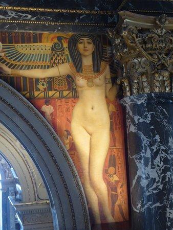 艺术史博物馆照片
