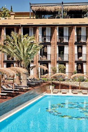 bikini island mountain hotel bewertungen fotos. Black Bedroom Furniture Sets. Home Design Ideas