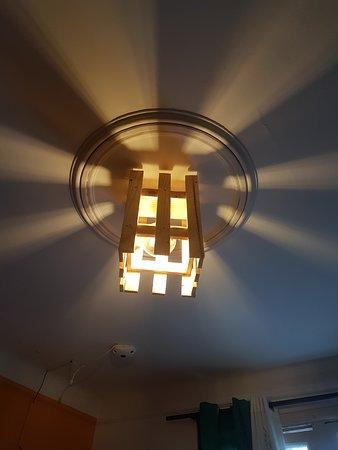 Hotel & Hostel Brás: Porque iluminação é tudo