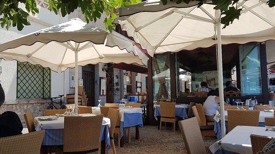 Restaurante Porteta照片