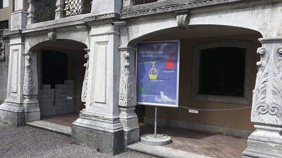 Heimatschutzzentrum in der Villa Patumbah照片