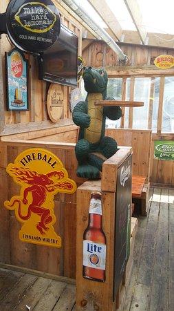 Growling Gator Bar & Grill张图片