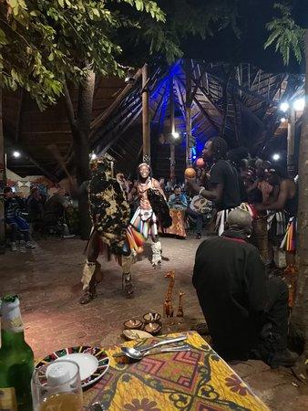 The Boma - Dinner & Drum Show: IMG_20180621_202458_large.jpg