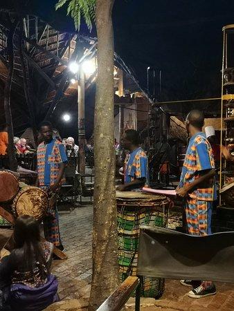 The Boma - Dinner & Drum Show: IMG_20180621_205407_large.jpg