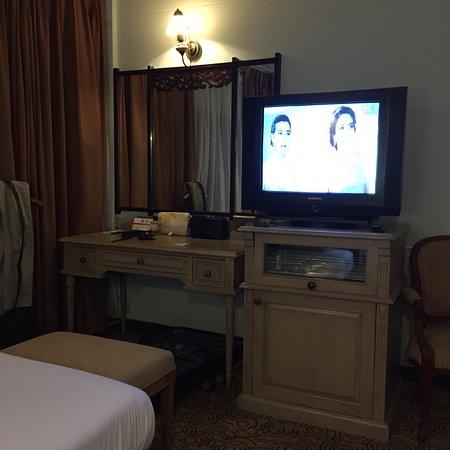 Amarin Nakorn Hotel Foto