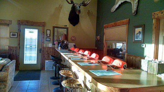 Entrance - Picture of Ringneck Ranch Inc., Tipton - Tripadvisor
