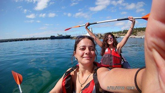 Lisbon Kayak照片