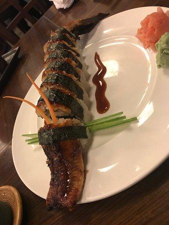 Genji Japanese Restaurant照片