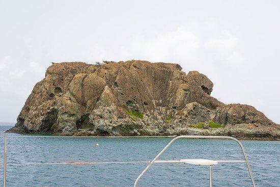 Adventure Sports Sailing: Creole Rock