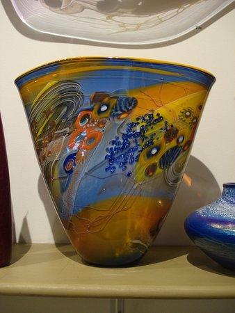 Vase Picture Of Hudson Beach Glass Beacon Tripadvisor