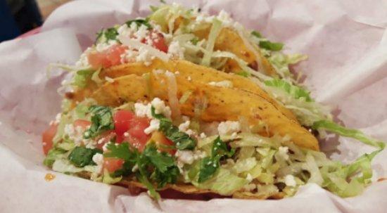 West Sand Lake, NY: Taco Tuesday!