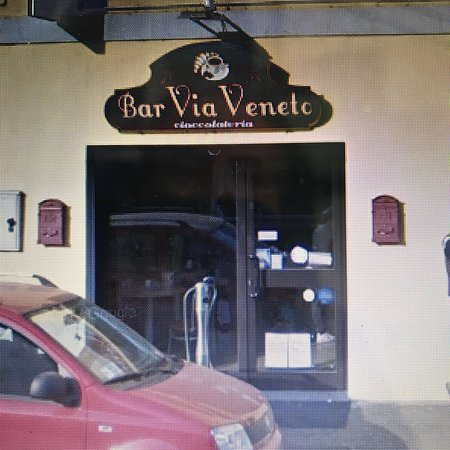 Bar via veneto