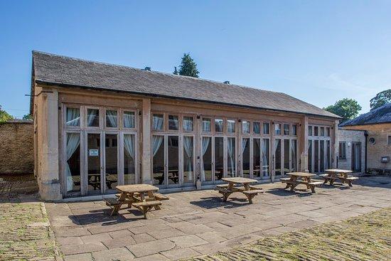 Grittleton, UK: Carriage House