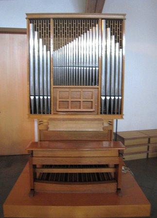 Pfarre St. Paul: Much music