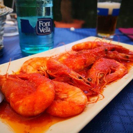 Foto de Bar Cantina La Lonja Del Pescado