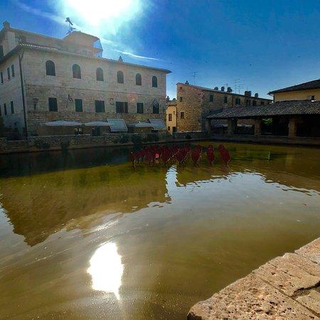photo1.jpg - Picture of Terme Bagno Vignoni, Bagno Vignoni - TripAdvisor