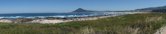 Moledo, פורטוגל: uitzicht