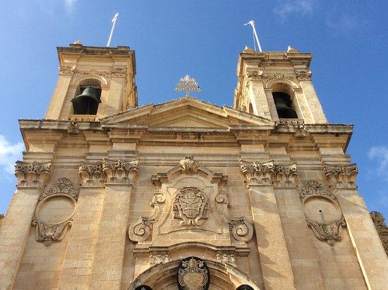 Victoria, Malta: St. George's Basilica