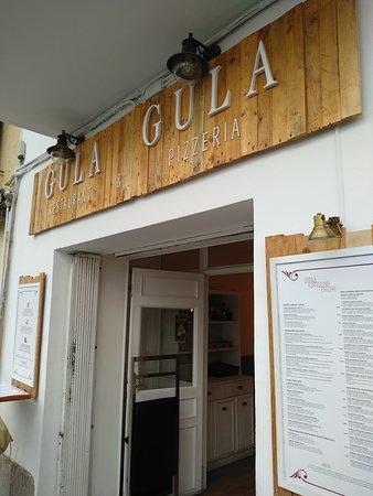 Gula Gula Pizzeria照片