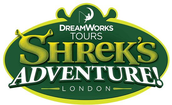 ‪DreamWork's Tours: Shrek's Adventure! London‬