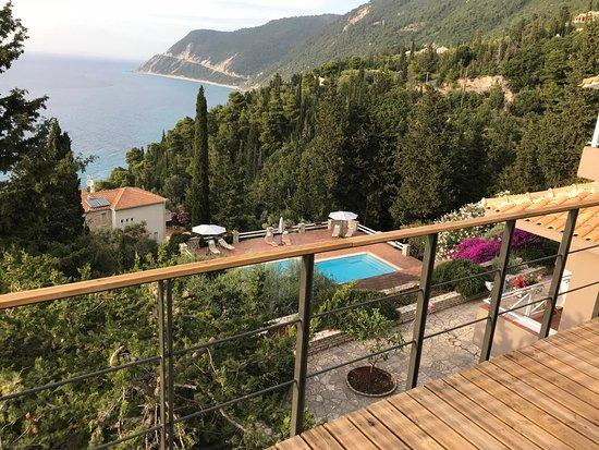 Myrto Vacation Relaxing Homes: Myrto Homes