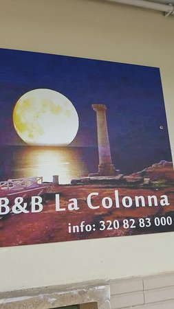 B&B La Colonna张图片