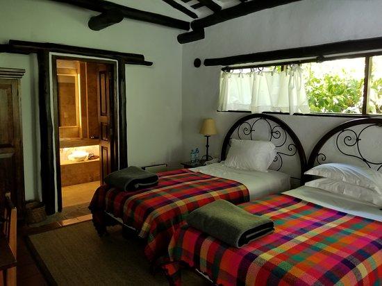 Фотография Inkaterra Machu Picchu Pueblo Hotel