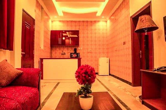 Abbottabad, Πακιστάν: Lounge