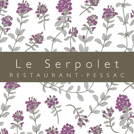 Le Serpolet