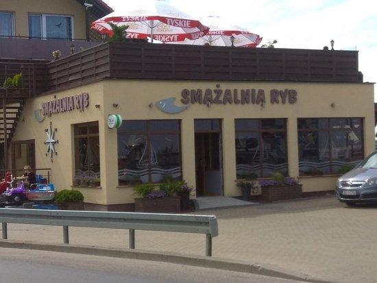 Img20180706153127largejpg Picture Of Bar Smazalnia Ryb Rewa