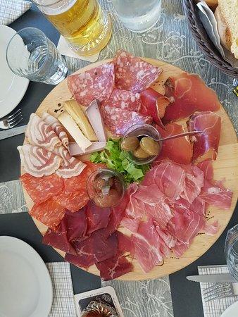 Vecchia Osteria Buscaglia: 20180706_131846_large.jpg