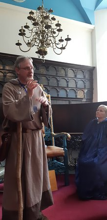 Soul of Scotland Tours: The Christian Heritage tour!