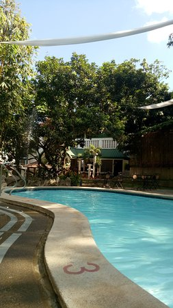Japanese House Pool Picture Of Callospa Resort Antipolo City