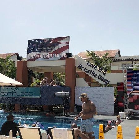 Breathless Punta Cana Resort & Spa照片