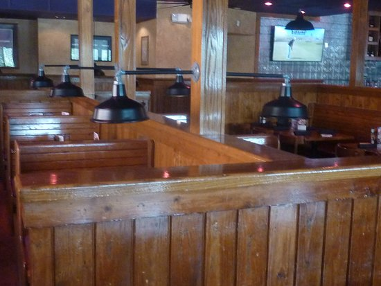 Outback Steakhouse, Centerville