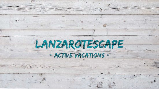 Teguise, Spain: Come to Lanzarotescape to live a real active vacation:surf, bodyboard, cycling, trekking and cam