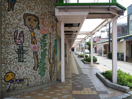 Takehara Townscape Preservation Area照片