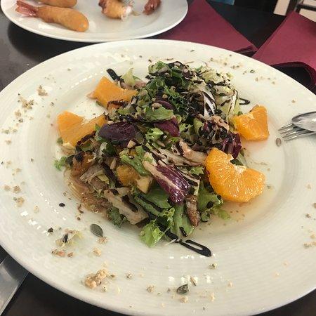 Triana Restaurante Tapas Bar
