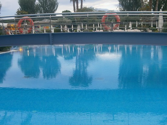 Aqua Hotel Onabrava & Spa: basen