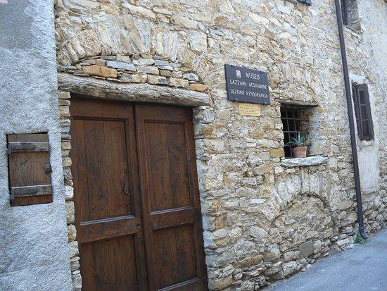 Museo Lazzaro Acquarone